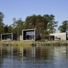 Hoopers Island Residence by David Jameson Architect