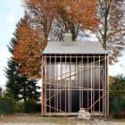 House Bern Heim Beuk by Architecten De Vylder Vinck Taillieu