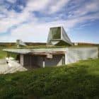 House in Caledon by Ian MacDonald Architect