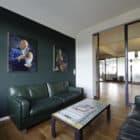 Jung von Matt office by Stephen Williams Associates