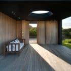 La Boyita Residence by Martin Gomez Arquitectos