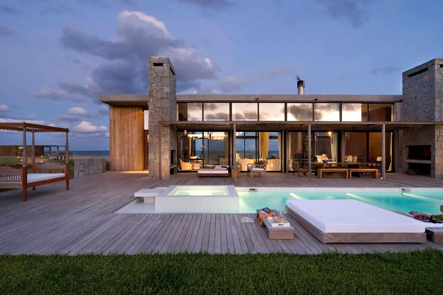 La Beach House The Best Beaches In World