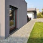 M house by RS+ Robert Skitek