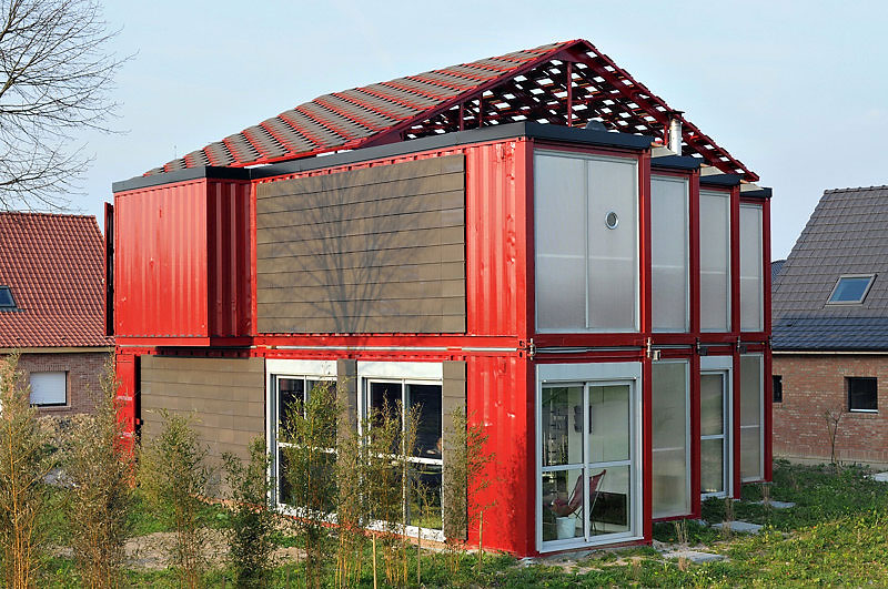 Stunning Container Haus China With Container Haus China