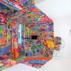 Panic Room by French Artist Tilt