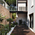 Punta brava 2 Residence by DNA Barcelona Architects
