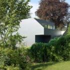 Schuler Villa by Andrea Pelati Architecte