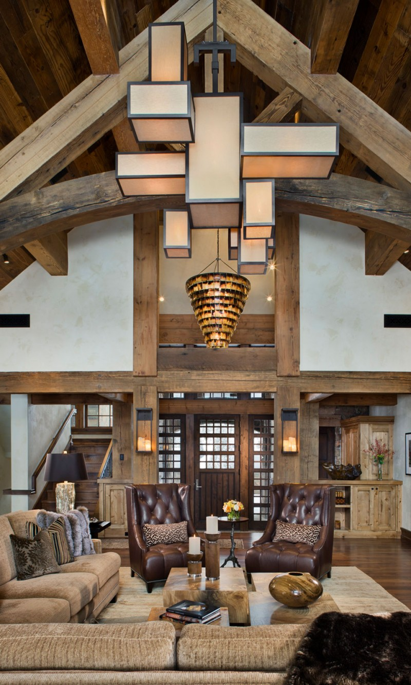 Slopeside Chalets By Locati Architects Interiors Inside Ideas Interiors design about Everything [magnanprojects.com]
