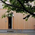 Small Box by Akasaka Shinichiro Atelier