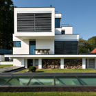 XV house by RS+ Robert Skitek