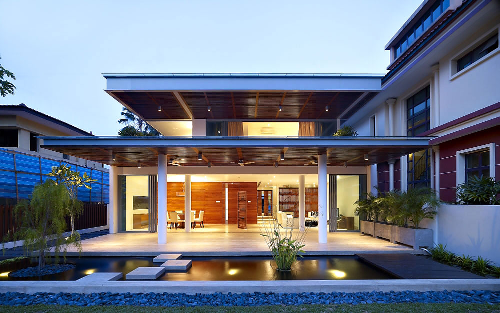 28 West Coast Grove by ONG&ONG