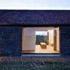 Ochre Barn by Carl Turner Architects