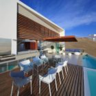 Beach House E-3 by Vertice Arquitectos
