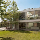 Casa Luz by Paz Arquitectura