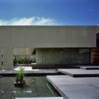 Casa Reforma by Central de Arquitectura