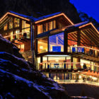 Six Star Luxury Boutique Chalet Zermatt Peak