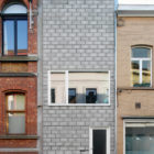 House 12k by Dierendonck Blancke Architecten