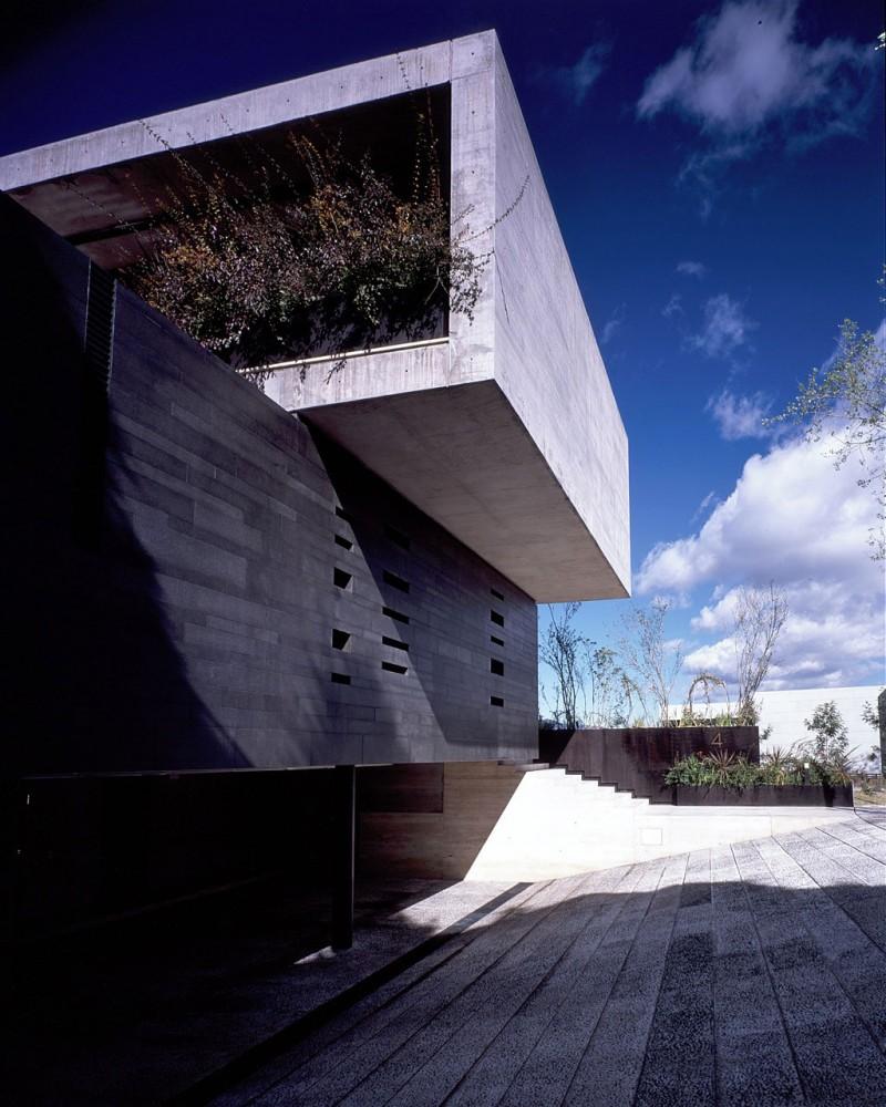 Central de arquitectura a mexico city based design studio has - Central De Arquitectura A Mexico City Based Design Studio Has 35