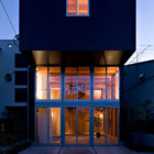 House in Waga-Zaimokuza by Architect Cafe