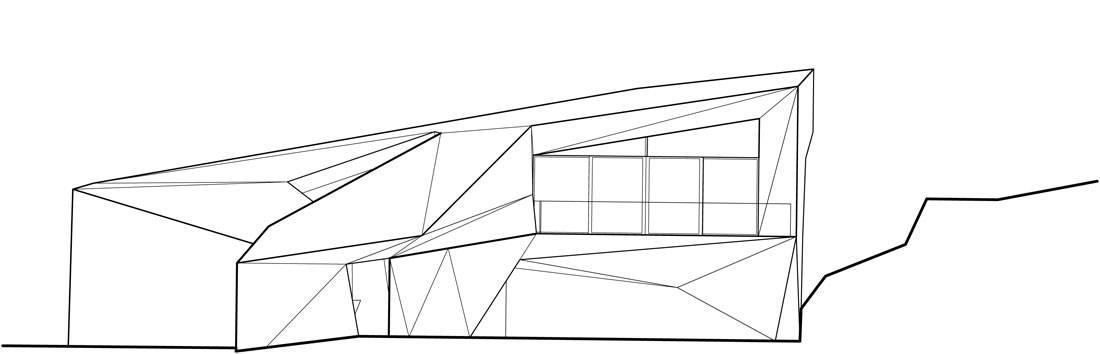Klein Bottle House By Mcbride Charles Ryan - Klein-bottle-house-by-mcbride-charles-ryan