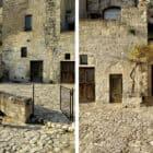 4 star Hotel Sextantio Le Grotte Della Civita
