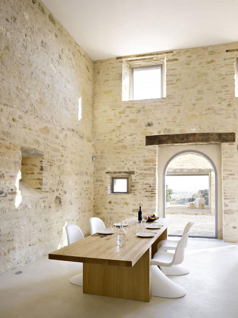 Idee Creative Per La Casa casa olivi by wespi de meuron architekten