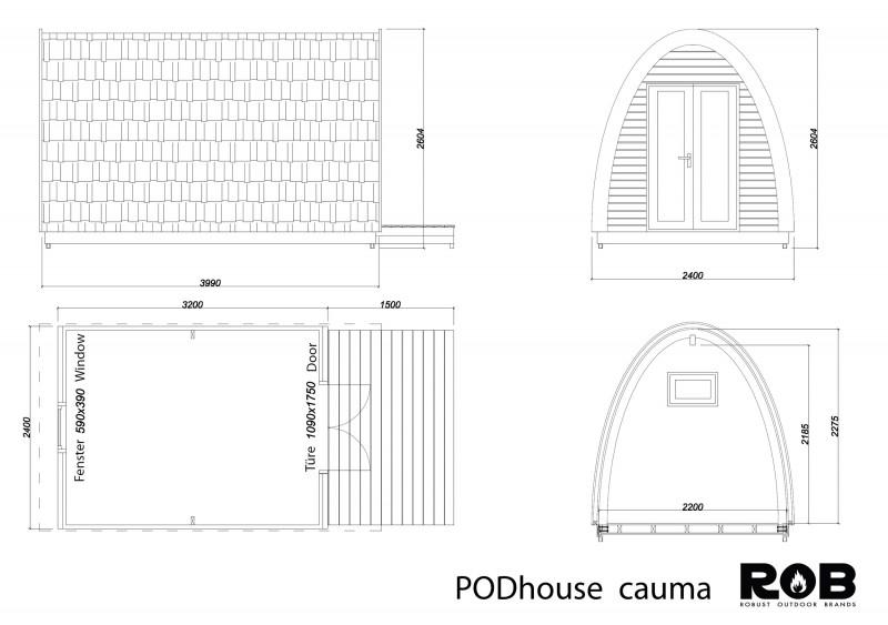 Podhotel By Pod Design