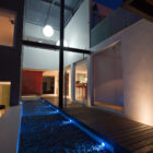 Refurbished Living by A-001 Taller de Arquitectura
