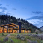 Foster loop by balance associates architects - La residence lassus par schlesinger associates ...
