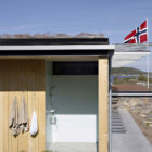 Summer House Skatoy by Filter Arkiteketer