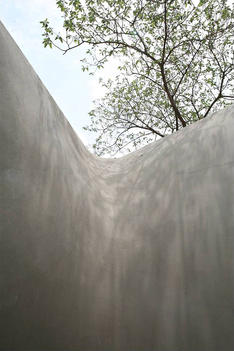 Tea house by archi union architects