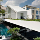 The Park House by Formwerkz Architects