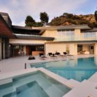 The Doheny Residence, a $10 Million Home on Hollywood Hills (43)
