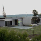Beam House by Uri Cohen Architects (25)