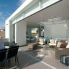 Casa en Las Palmeras by Riofrio+Rodrigo Arquitectos
