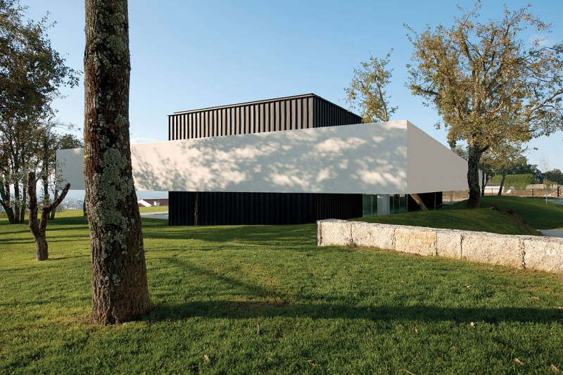 Casa no bom jesus by topos atelier de arquitectura - Atelier arquitectura ...