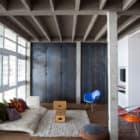 Copan Apartment by Felipe Hess and Renata Pedrosa