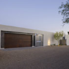 The Six: Courtyard Houses by Ibarra Rosano Design Architects (20)