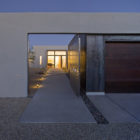 The Six: Courtyard Houses by Ibarra Rosano Design Architects (17)