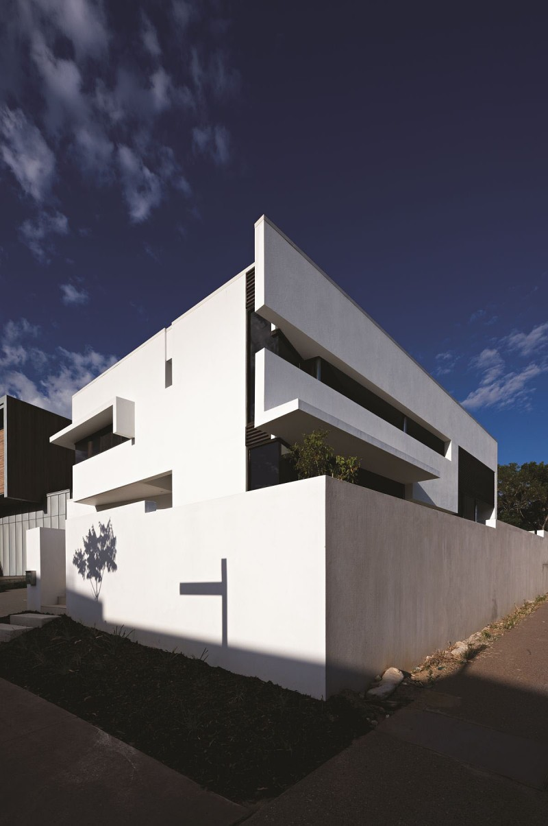 Elysium 169 House by BVN Architecture