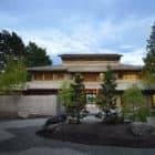 Engawa House by Sullivan Conard Architects