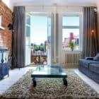 One bedroom Apartment in Vasastan (1)
