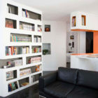 The Front and Back Apartment by H2O Architectes (10)