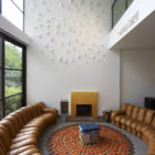 Gramercy Park Townhouse by Fractal Construction (14)