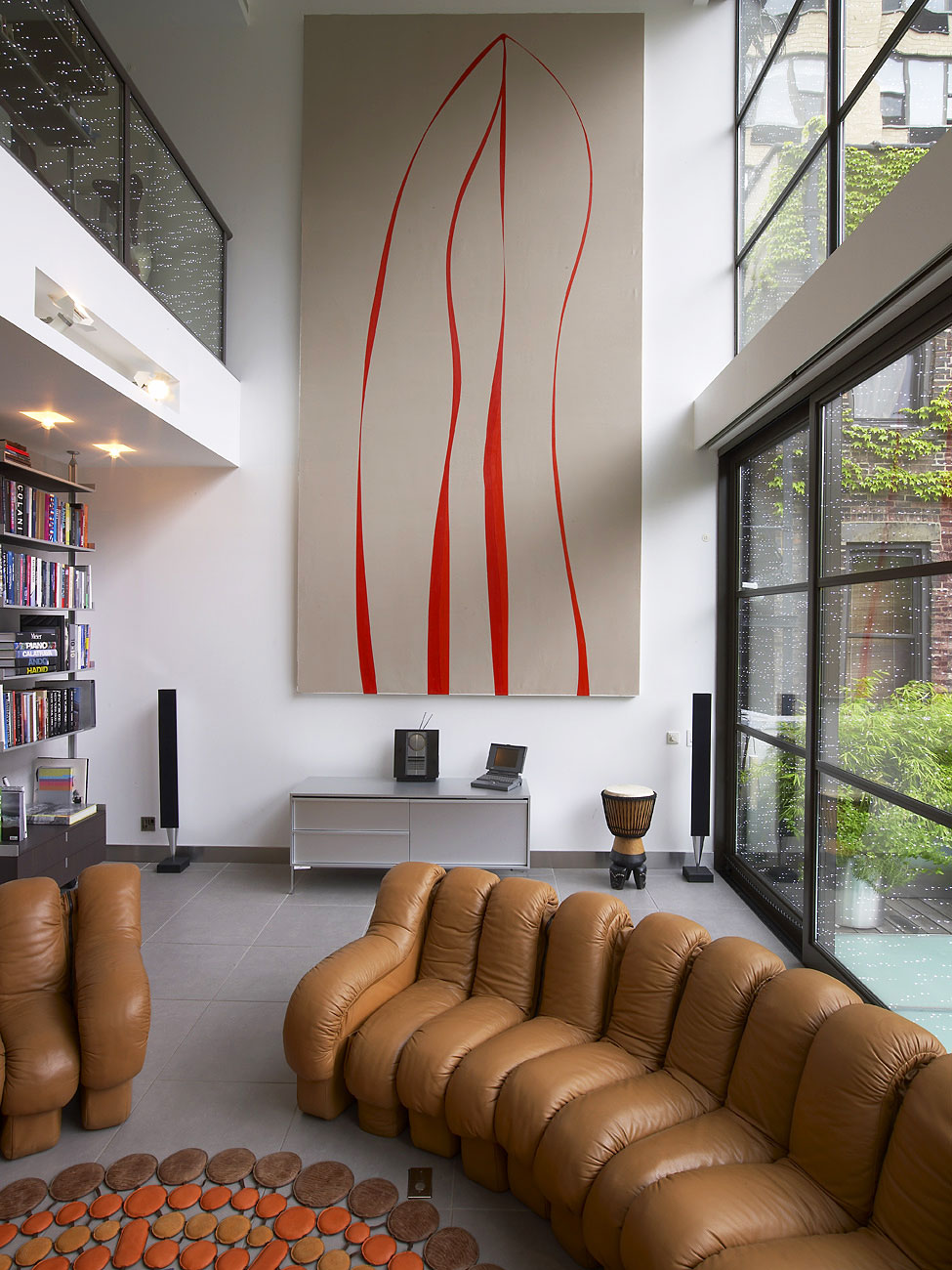 Gramercy Park Townhouse by Fractal Construction (13)
