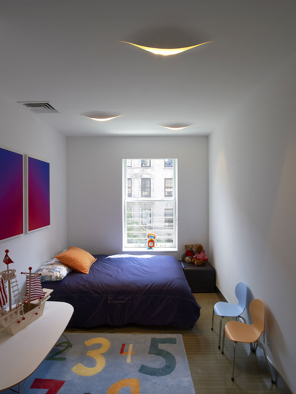 Gramercy Park Townhouse by Fractal Construction (3)