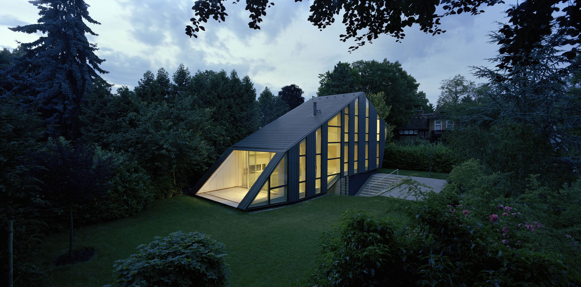 Haus W by Pott Architects