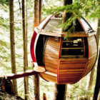 Secret HemLoft Treehouse by Joel Allen (2)