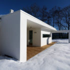 Horizontal Space by Damilano Studio Architects (1)