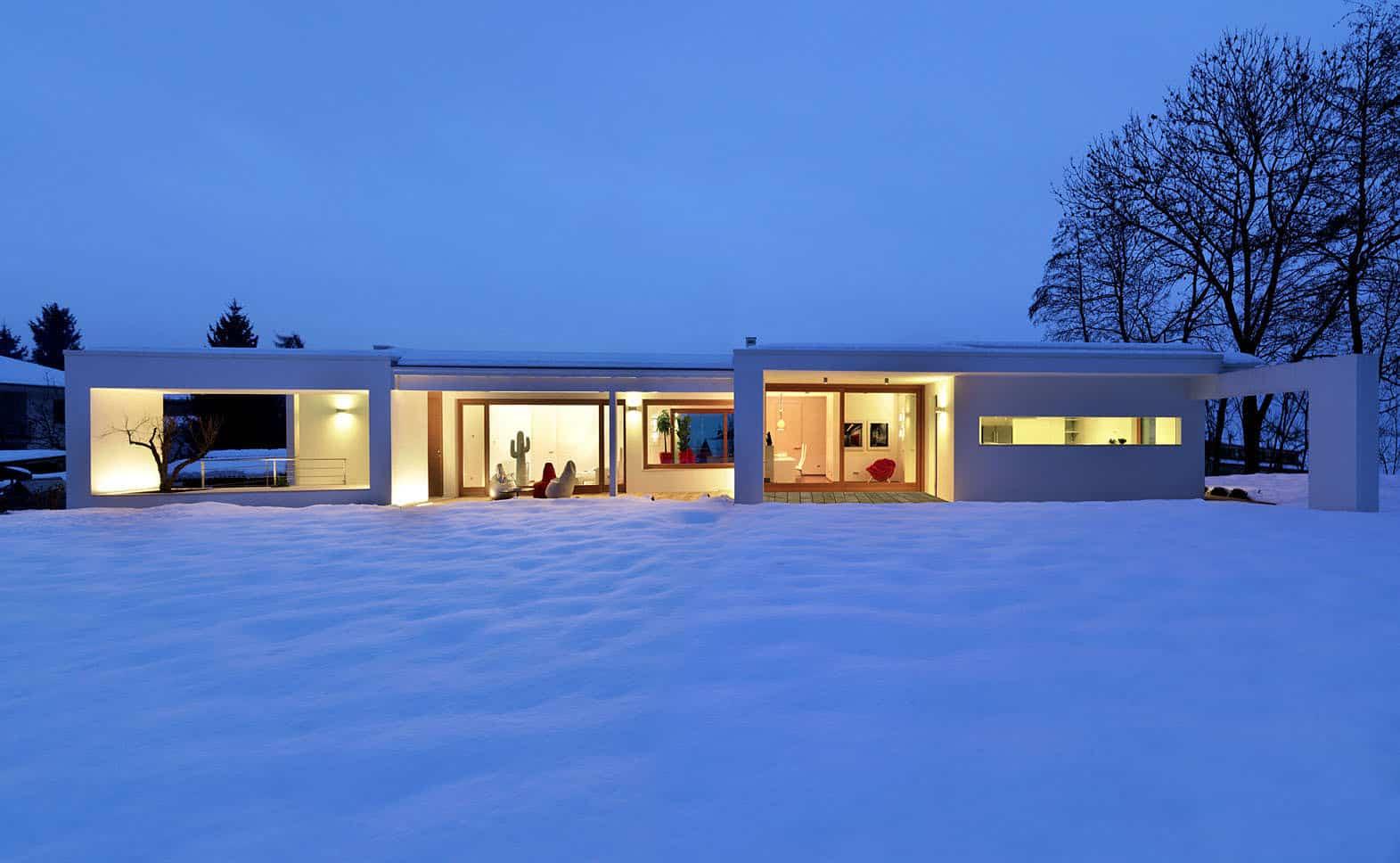 Horizontal Space by Damilano Studio Architects (10)